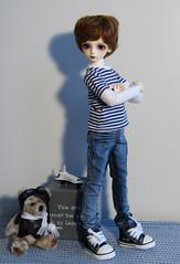 Luts Delf Kid Boy Bory (fanni.finn) Tags: luts lutskiddelfbory boy
