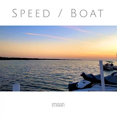 Night / Fall / Day / Brake / Speed / Boat - IMRAN ™ (ImranAnwar) Tags: boat sky sunset dusk lifestyle boating clouds florida beach speedboat tampabay apollobeach imran imrananwar dock jetski horizon seaside waverunner