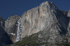 Yosemite Falls (Bekki Y. Photography) Tags: nationalpark nps yosemite hiking explore nature outside waterfall yosemitefalls yosemitevalley mountains rockymountains