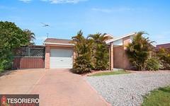 51 Calida Cres, Hassall Grove NSW