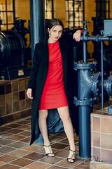 Warning (oshcan) Tags: model fashion woman girl nikon d4s 85mm14