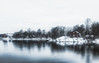 Somewhere in Stockholm (Syed Ali Warda) Tags: architecture architectural art stockholm panaroma panaromic building buildings cityscape canon clouds dramatic darkclouds frozen balticsea baltic sea excellent europe exciting nordic sweden history heritage historical landscape landmark monument outdoor observing outside picture photo peace water white snowfall snowing frozenwater city sky snow boat overcast