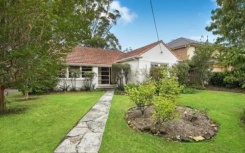 60 Darnley St, Gordon NSW 2072