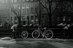 spring light@KÖ, Düsseldorf 7 (Amselchen) Tags: bicycle people building light shadow lightandshadow bnw blackandwhite mono monochrome city düsseldorf germany season spring sony a7rii alpha7rm2 sonyilce7rm2 zeiss carlzeiss planar planar1450 planar5014zs planar1450tzs