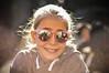 Zara (njackson197111) Tags: girl daughter sun glasses smile reflection portrait nikon