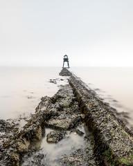 """Sea Of Tranquility"" (Nick Seaman Photos) Tags: tranquility apollo tidal tide sand coastal lighthouse beach sea circularpolariser polarizer polariser ndgrad nd kasefilters kase leefilters leefilter variotessartfe41635 longexposure dovercourt essex eastanglia a7riii a7rii a7r sonya7rii sonya7r sony a7sii a9 zeiss graduatednd kasefiler visitessex seaside ship harbour port shore shoreline dawn sunrise"