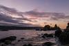 rocks at point dorset (glasnevinz) Tags: newzealand wellington breakerbay pointdorset rocks sea