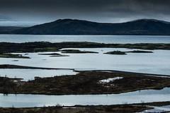 Islande, Thingvellir, 26 (Patrick.Raymond (4M views)) Tags: islande froid gel hiver neige glace cascade cercle dor hdr nikon