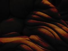 A slip and Slide (Steve Taylor (Photography)) Tags: art digital black brown orange stone rock uk gb england greatbritain unitedkingdom london texture gogotte