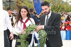 Greece - Ermioni Independence Day - 25th March (ermioni.info) Tags: ermioni hermione ermionida argolida peloponnese greece travel tourist holiday vacation festival historical cultural traditional town village unspoilt greek photographic