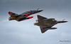 Couteau Delta (Flox Papa) Tags: couteau delta mirage 200 d pistards break air aircraft fighters fighter dassault 2000 ramex