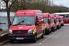 Incident Response (John A King) Tags: tfl incident response eltham station