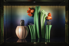 Louis Vuitton _ Sydney (on the water photography) Tags: louisvuittonsydney luxury window display