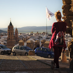 Antequera (Alejandro Ruiz Toro) Tags: antequera viaje visita monumento vivitarserie170210f35kiron vivitar 70210 kiron