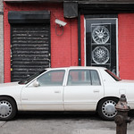 Cadillac DeVille thumbnail