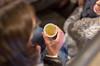 Cocktail Hour with Micah LeMon (vfhwebdev) Tags: virginiafestivalofthebook festival virginia book read cocktail hour with micah lemon reader charlottesville vabook2018 author cocktailhourwithmicahlemon 03222018 highlight