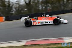 McLaren F1 M29C-2 John Watson -6738 (Gary Harman) Tags: mclarenf1m29c2johnwatson williamsf1fw0801kekerosberggaryharmangaryharmanghniko williamsf1fw0801kekerosberggaryharmangaryharmanghnikond800brandshatchprotrackmotorracing gh18 gh 2018 cars racing formula one brands hatch nikon pro photographer d800