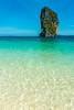 The rock (skweeky ツ) Tags: thailand thailande ko koh poda island ile ao nang beach rock rocher blue sky bleu sea