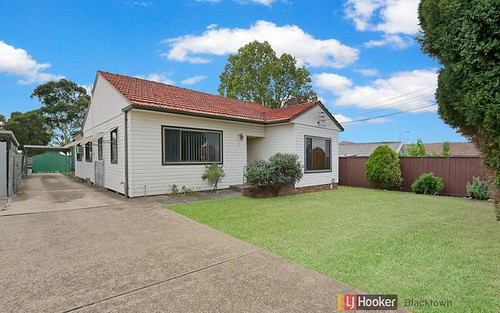 117 Bungarribee Rd, Blacktown NSW 2148