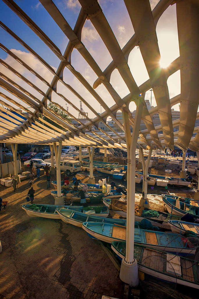 The world 39 s newest photos of fish and market flickr hive for Sea world fish market