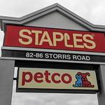 Staples (Mansfield, Connecticut) thumbnail