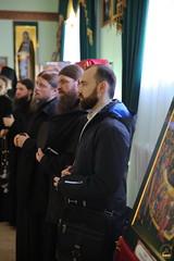 08. Освящение икон и выставка в музее 08.04.2018 г