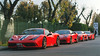 Red Passion (Beyond Speed) Tags: ferrari 458 speciale 430 scuderia f355 supercar supercars cars car carspotting nikon v8 red automotive automobili auto automobile autodromo monza italy italia racetrack circuit combo