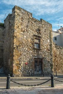 Torre d'en Tintorer, Tarragona
