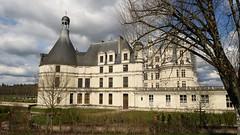 Château de Chambord (Julien Maury) Tags: 2018 châteauxdelaloire loire châteaux patrimoine architecture châteaudechambord chambord