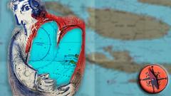 Hoe vind je je weg op zee (derde vastenzondag 2018) (KerKembodegem) Tags: liturgy vastenzondag erembodegem boot compassie veertigdagentijd oriëntatie gezinsvieringen gezangen jezus stenentafelen kompassie song woordviering vasten churchsongs woorddienst christianity tafelgebed 4ingrondwoordenbrood 2018 geloofsbelijdenis brood jesus liederen zeekaart lied jesuschrist kerklied ot zeilschip liturgie bijbel liturgischeliederen schip liturgischlied god 4ingen zeilboot vieringrondwoordenbrood woord thora bible tenbos gezang vastentijd kaart gebeden gebedsviering chagall kerkembodegem mozes exodus gezinsviering kompas derdevastenzondag zondagsviering 4ingwb songs
