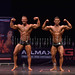 Classic Physique Medium 2nd Jordan Davidson 1st Tommy Wong