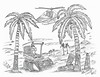 Mooch Coocha Beach (rod1691) Tags: myart art sketchbook bw scifi grey concept custom car retro space hotrod drawing pencil h2 hb original story fantasy funny tale automotive illistration greyscale moonpies sketch sexy