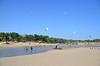 Bali Kites Fighting To Win (itchypaws) Tags: northkuta bali indonesia id pantai batubelig beach sand sea ocean water 2017 holiday vacation asia island seminyak