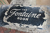 The Fontaine Room, Norfolk, VA (Robby Virus) Tags: norfolk virginia va fontaine room terrazzo entry entrance restaurant typography font floor commodore maury hotel lynnhaven