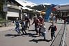 Arrivee a Verbier (Patrouille des Glaciers) Tags: alpinisme arrivee course printemps ski verbier valais suisse ch pdg 2018 patrouille des glaciers