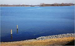 La Veerse Meer à Veere, Walcheren, Zeelande, Nederland (claude lina) Tags: claudelina nederland hollande paysbas zeelande zeeland veere veersemeer
