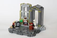 Muunilist. (Jan, The Creator) Tags: lego starwars clonewars muunilist 253rd elite legion jan t zbudujmyto