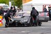 Demonstration driving of Lexus LC 500 GT500 Prototype (junjunohaoha) Tags: lexus lc lc500 supergt racecar gt500 odaiba japan msj tokyo motorsportjapanfestival2018 nikon d610