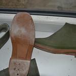 113 -- Hevea Wellies from 1970 -- Rubberboots -- Gummistiefel -- Regenlaarzen thumbnail