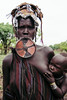 stretch marks (rick.onorato) Tags: africa ethiopia omo valley tribes tribal mursi mother baby