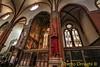 Cappella Bolognini, Basilica di San Petronio, Bologna. (Alberto04) Tags: basilica sanpetronio bologna italy italia europa europe canoneos700d chiesa church chapel hdr photomatix picture foto flickr