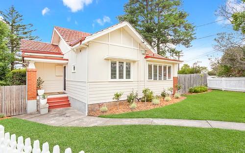 1 Milner Av, Hornsby NSW 2077