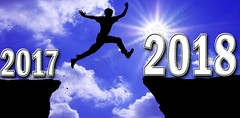 We have great collection of happy new year 2018 wallapers. These Wallpapers are ... (zain_ali0045) Tags: