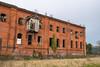 DSC_3238 (d0mokun) Tags: derby england unitedkingdom gb friar gate station goods warehouse urbex abandoned decay urban railway
