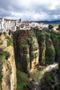 ronda city perched (Aaron_Choi) Tags: landscape ronda andalusia beauty canyon cliff creek creekside destination eltajocanyon espana europe european famous forest guadalevinriver landmark malaga mountain mountains nature peaceful perched scenic spain spanish spanishfir steep tourism town travel vast view viewpoint village water woods