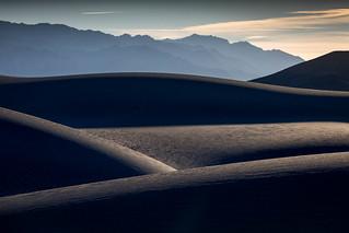 Dark Dunes