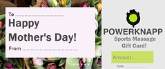 Mothers Day (PowerKnappUK) Tags: sportsmassage february portsmouth physicaltherapy recovery