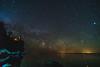 Milky Way Rising (shouavang) Tags: astrophotography lighthouse landscape astronomy milkyway minnesota northshoremn tettegouche splitrocklighthouse mn twincities minneapolis nightphotography stars starphotography
