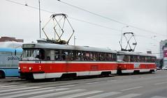 Brno, Dornych 21.10.2016 (The STB) Tags: brno tram tramway strassenbahn strasenbahn tramvaj tramvaje publictransport citytransport öpnv czechrepublic českárepublika