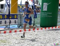 Copa Europa Triatlón ETU Gran Canaria Clasificatorio Campeonato España Triatlón Olímpico 3
